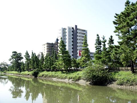 BELISTA草加栄町