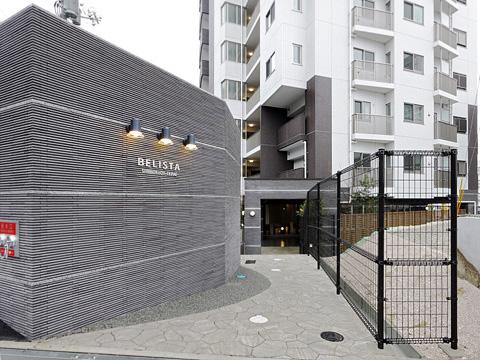 BELISTA新井口駅前