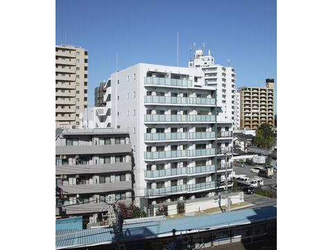 BELISTA下高井戸駅前