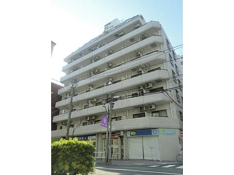 藤和ハイタウン新宿