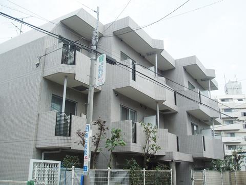 藤和シティコープ代田