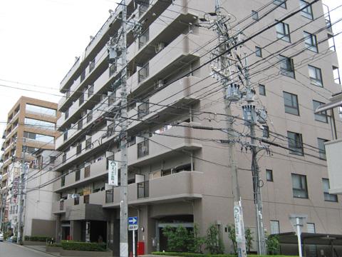 ソシアルセイワ名駅北