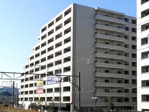 BELISTA衣笠駅前弐番館