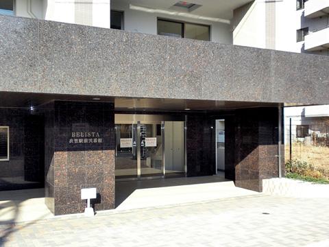 BELISTA衣笠駅前弐番館-0-1