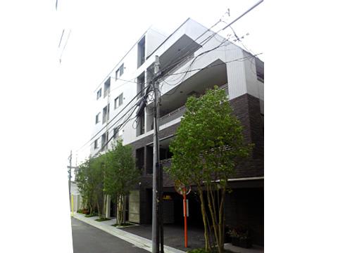 BELISTA四谷大京町-0-1