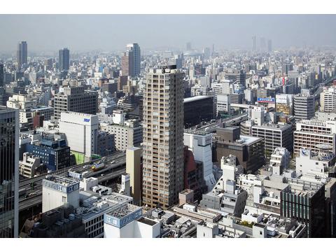 アーバンライフ御堂筋本町タワー-0-1