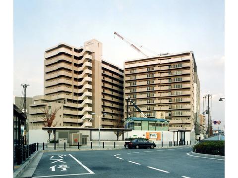加島駅前アーバンコンフォート