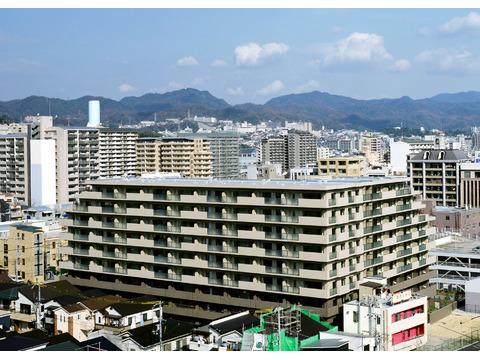 新長田駅前アーバンコンフォート